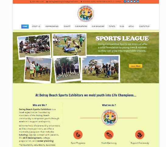 Delray Beach Sports