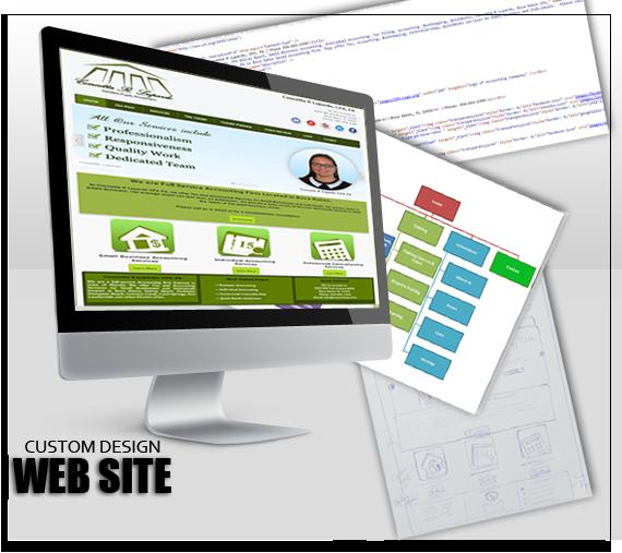 website banner idea